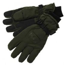 Pinewood lovske rokavice z nepremočljivo membrano