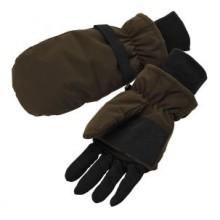 Pinewood zimske rokavice, model: Shooting fingers
