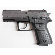 Rex polavtomatska pištola, model: Zero 1 Compact, kal. 9x19