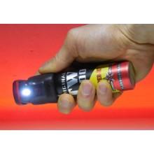 Solzivec TW1000 Pepper-Jet Standard 63 ml + LED lučka