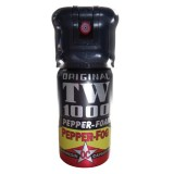 Solzivec TW1000 pepper - pena v spreju - 40ml