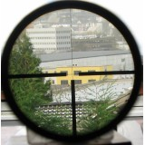 Hensoldt Wetzlar rabljeni strelni daljnogled 6x42 + SEM montaža