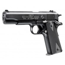 "Colt nova malokalibrska pištola, model: 1911 Government, kal. 22 LR (5"" cev)"