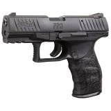 """WALTHER nova polavtomatska pištola, model: PPQ 22, kal. 22 LR (4"""" cev) (čas dobave: cca 14 dni)"""