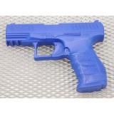 Walther plastična pištola za trening PPQ Blue (čas dobave: cca 14 dni)