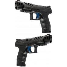 "NOVO!!! WALTHER nova polavtomatska tekmovalna pištola, model: Q5 MATCH, kal. 9x19 (5"" cev)"