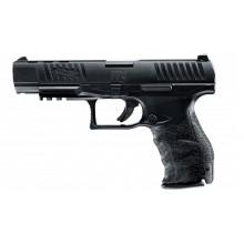 """NEW!!! WALTHER semiautomatic pistol, model: PPQ M2, kal. 9x19 (5"""" barrel)"""