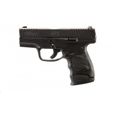"WALTHER semiautomatic pistol, model: PPQ M2, kal. 9x19 (4"" barrel) (not on stock)"