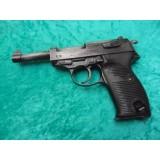 PRIHAJA!!! Rabljena dekorativna pištola, model: P38