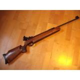 Feinwerkbau rabljena zračna puška, model: 150, kal.4,5mm z dioptri