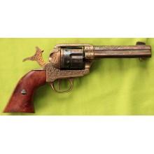 Colt dekorativni revolver, model: Peace Maker