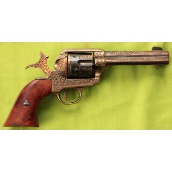 PRIHAJA!!! Colt, model: Peace Maker dekorativni revolver