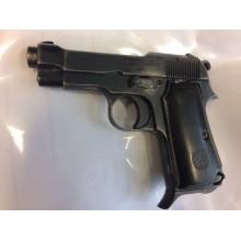 Beretta rabljena polavtomatska pištola, model: 1934, kal. 9mm Short