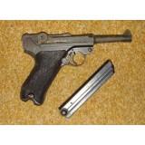 PRIHAJA!!! Luger P08 - dekorativno orožje
