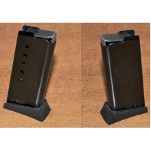 Rabljeni nabojnik za polavtomatsko pištolo Walther, model: TPH, kal. 6,35 mm