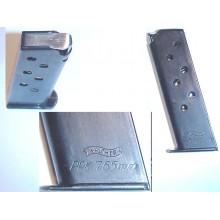 Nabojnik za pištolo Walther, model: PPK, kal. 7,65mm