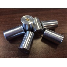 Slepi aluminij naboji za suho varno proženje - SNAP CAPS - puffer patroni, kal.12/70 - vadbeni naboj
