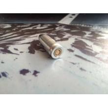 Slepi aluminij naboji za suho varno proženje - SNAP CAPS - Puffer patron, kal.9x19 - vadbeni naboj